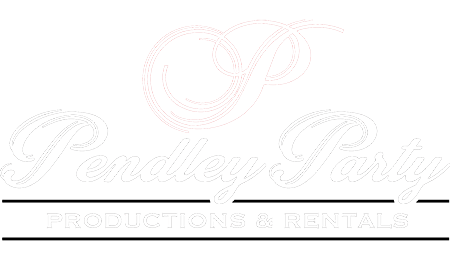 Pendley Party Logo