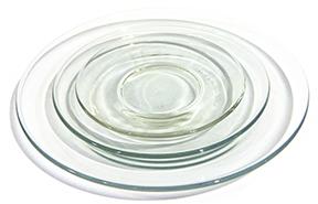 Glass Dishware