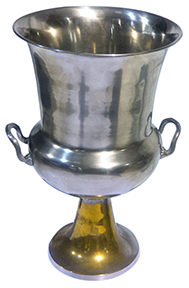 Pewter Champagne Bucket